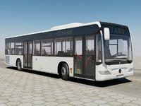 3d model mercedes citaro 0530