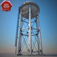 Water Tower V3