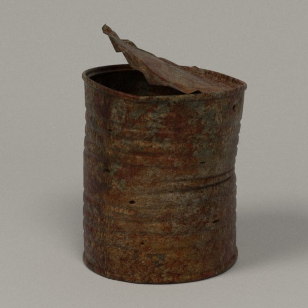 rusty can11