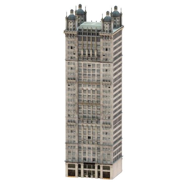 Parkrow Building