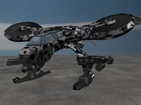 helicopter artillery 3d ma
