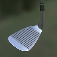 Golf Club Sand Wedge