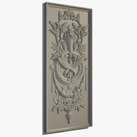 Decorative Bas Relief Wall Decor