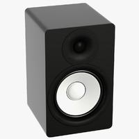 maya studio loudspeaker