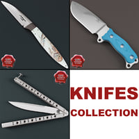 maya knives v2