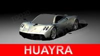 Huayra Pagani