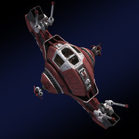 3ds max ship space texturing