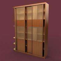 bookcase 04