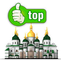 3d model saint sophia cathedral kiev