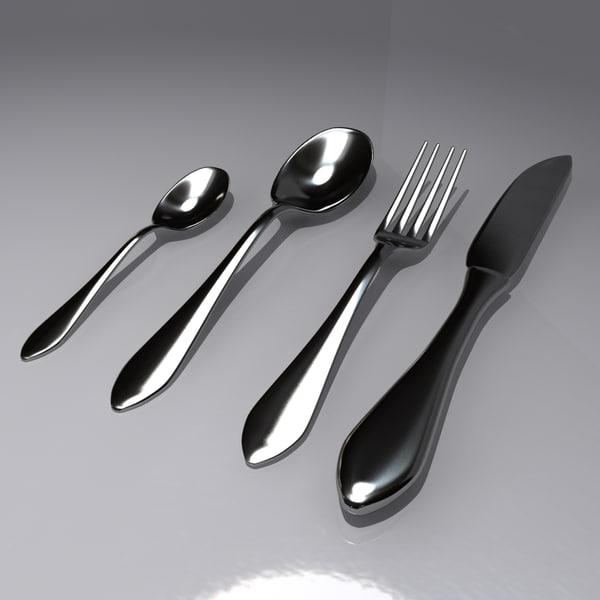 Knife tablespoon teaspoon max for 1 tablespoon to teaspoon
