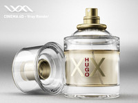 3ds perfume hugo xx women