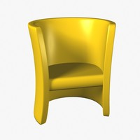 Trioli Chair