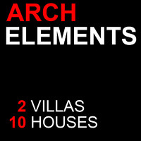 max architectural villas modern houses