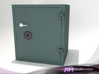 D1.C4.02 Safe Box-Caja Fuerte