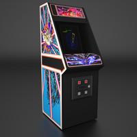3ds 1980 arcade