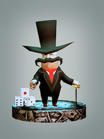 Monopoly Godfather