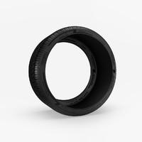 3ds pirelli pzero tyre