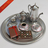 maya teapot set tea coffee