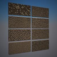 masonry walls max