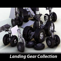 Landing Gear Collection