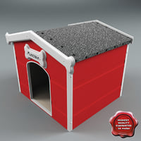Dog Kennel V3