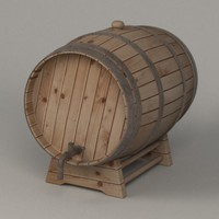 barrel woodswl1