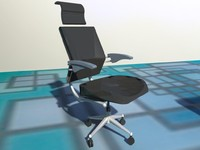 maya conference room chair -