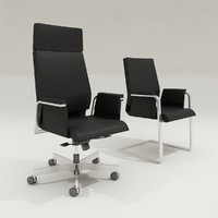 Interstuhl Axos Office Chairs