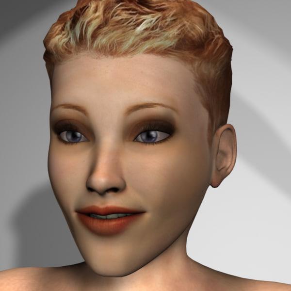 Nude medical model Nude Photos 51