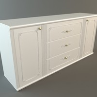 max white drawer details