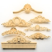 Cartouches SET 1 (7 models)