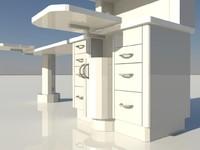 Game - Hospital Elements