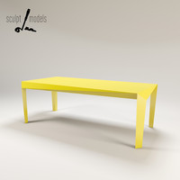 3ds max volt table