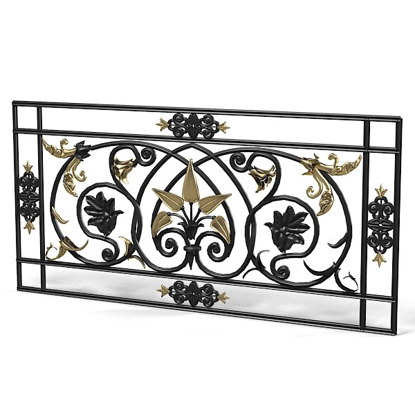 forging iron forged balcony railing baroque classic .jpg