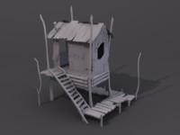 maya shack