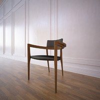 Finezza Dining Chair