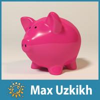 piggy bank max