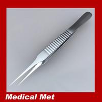medical tweezer 3d max