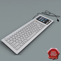Asus Eee Keyboard PC