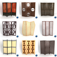Room Divider Collection