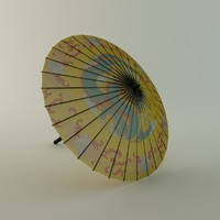 Chinese Umbrella 2