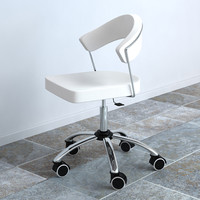 office swivel chair 3ds