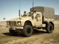 3dsmax matv troop carrier