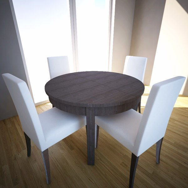 3d extensible table chairs ikea model : mesa20ikea3jpgfb959692 f807 4faf a7ca 0a19256a63c3Large from www.turbosquid.com size 600 x 600 jpeg 43kB