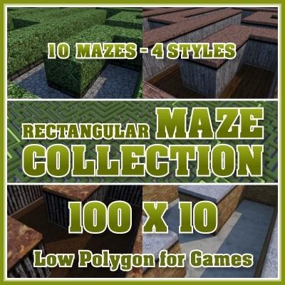 piczeb_100_rectangular_maze_collection_100x10.jpg