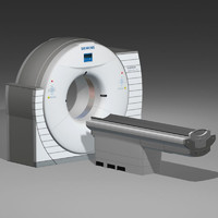 3d siemens ct scanner