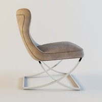 Paloma chair Baxter