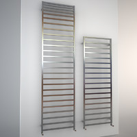 Scirocco Winter 18 and 14 bath radiator