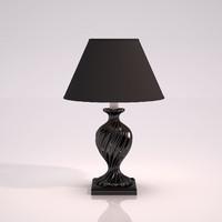 3d lamp chelini 1203