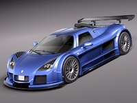 max gumpert apollo sport